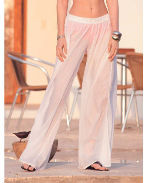 Voile Long Pants