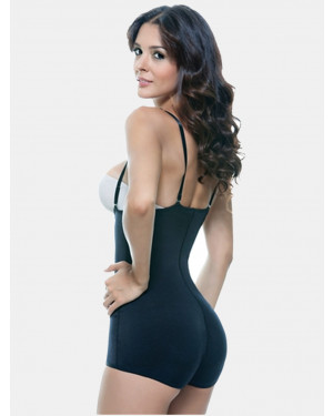 Lillian Strapless Body Shaper